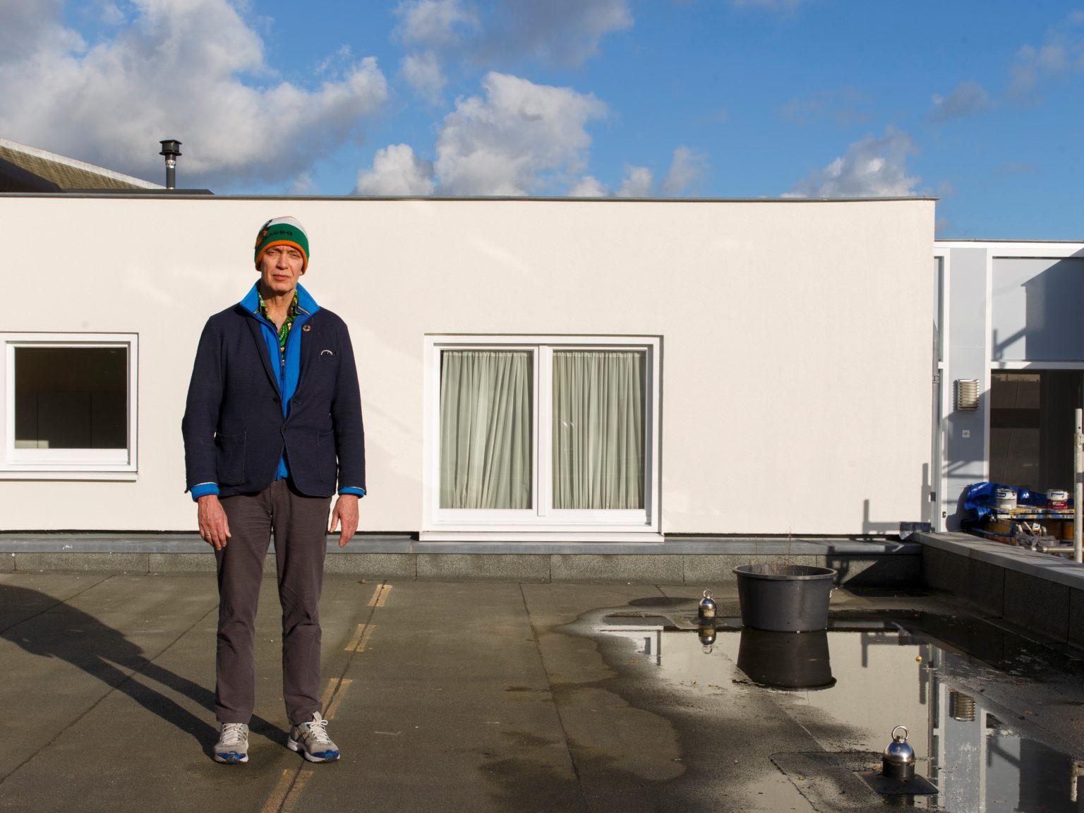 Green Light District - GLD Calry Wollaert Theodoor van Boven